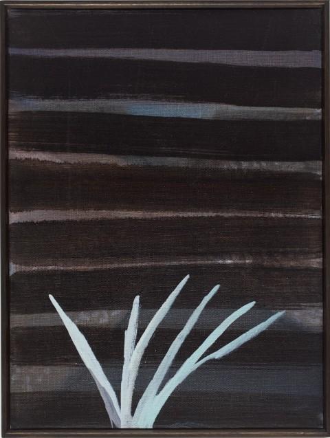 Emily Ferretti, 'Gesture 18 (through)'