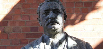 Cecil John Rhodes
