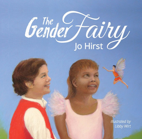Gender Fairy